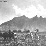 Historia Secreta Monterrey