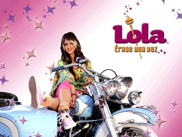 lola era ves: