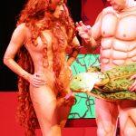 Galería de Fotos de Galilea Montijo en Orgasmos