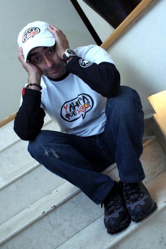 Adal Ramones Rating