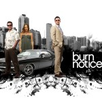 Serie Burn Notice