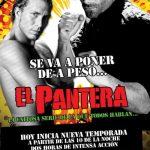 Segunda temporada de El Pantera