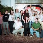 Recordando: La Academia Primera Generación