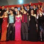Recordando: La Academia Segunda Generación