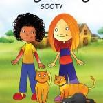 El estreno de la serie animada Milly Molly