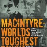 truTV estrena MacIntyre: Las ciudades más duras