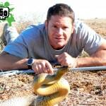 Animal Planet presenta los programas Noche y 60 Encuentros Letales