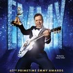 Transmisión Emmy 2010
