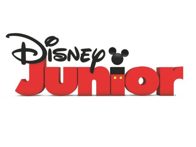 DisneyJR