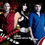 Unicable estrena la serie colombiana Rosario tijeras