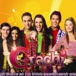 Fechas de estreno de Grachi en Colombia y Venezuela
