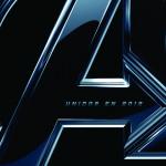 Primer poster película Los Vengadores (The Avengers)