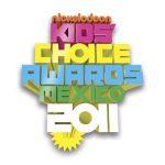 Ganadores de los Kids Choice Awards México 2011
