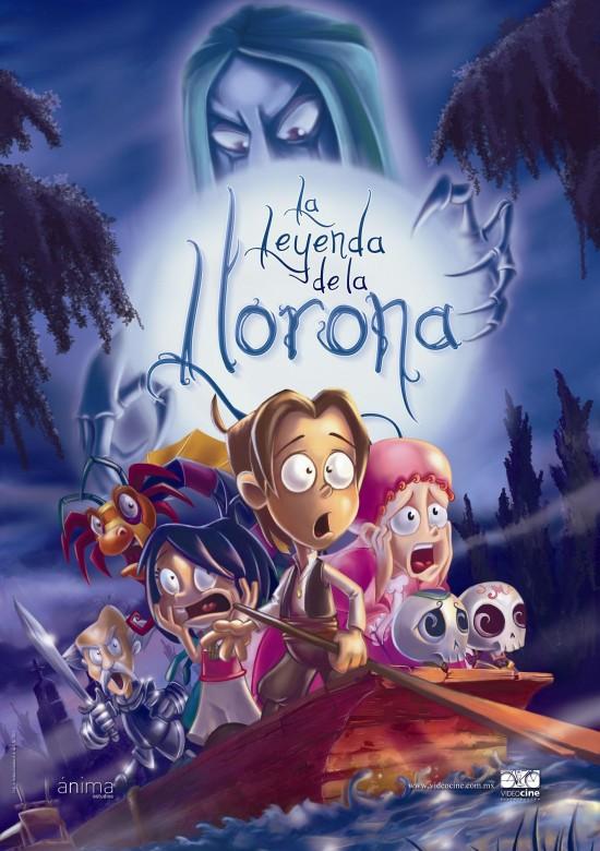 Anime-Ghotick - Portal La-leyenda-de-la-llorona-550x780