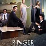 Ringer, serie de estreno en Studio Universal