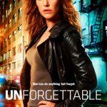 AXN estrena la serie Unforgettable