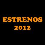 Calendario de Estrenos 2012, Televisión por Cable en Latinoamérica