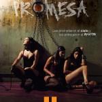 Unicable estrena la serie colombiana La promesa