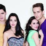 Elenco de la telenovela Último año de MTV