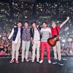 Este jueves Nickelodeon estrena el concierto de One Direction