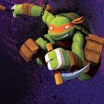 Nickelodeon estrena la serie de las Tortugas Ninja