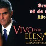 Finales en canal tlnovelas: Las tontas no val al cielo y Vivo por Elena