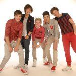 One Direction invade a Boomerang con dos programas de BOOMBOX