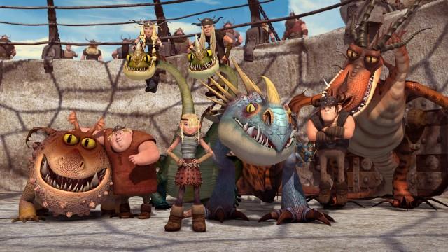 De Berk Estreno De Dragones De Berk Dragones De Berk Todos Los  Apps