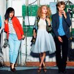 Boomerang estrena la serie The Carrie Diaries