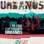 I.Sat estrena el programa Urbanos Bogotá