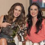 Jacqueline Bracamontes conducirá nuevamente La Voz… México