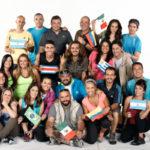 Conoce los participantes de la nueva edición de The Amazing Race Latinoamérica