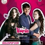 Nickelodeon estrena la telenovela Chica Vampiro