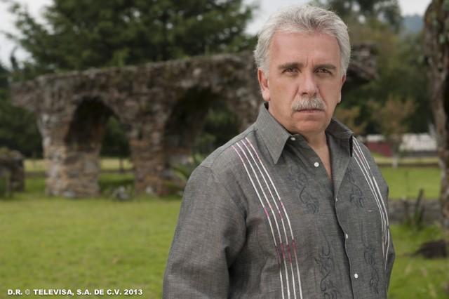 José Elías Moreno es Mauro
