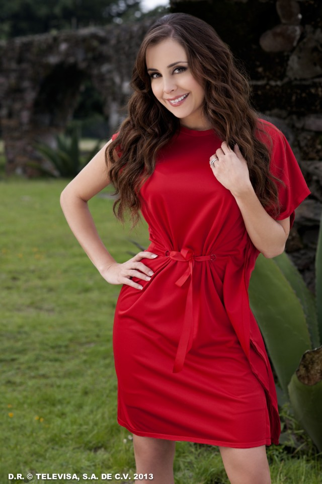 Karyme Lozano es Amaya