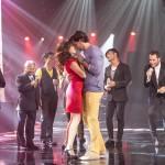 Estreno telenovela Quiero Amarte con Karyme Lozano y Cristián de la Fuente