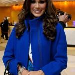 María Gabriela Isler, la nueva Miss Universo en Showbiz