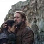 Nuevas fotos de la película Noé (Noah)