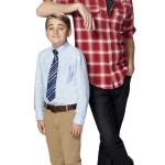 Nickelodeon estrenó la serie Wendell & Vinnie