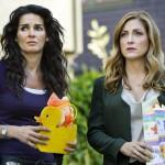 Infinito estrena tercera temporada de Rizzoli & Isles