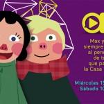 Once Niños estrena programación a partir del 24 de febrero