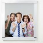 TBS veryfunny estrena este miércoles 26 de febrero la serie The Millers