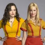 En julio llega la nueva temporada de 2 Broke Girls