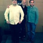 """""""Así las cosas"""" conducido por Martín Hernández, Sopitas y Rulo inicia el lunes 4 de agosto por W Radio"""