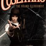 El famoso ilusionista Cosentino llega a Infinito