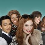 Warner Channel estrena la serie Selfie (8 octubre a las 9pm)