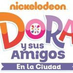 """Nickelodeon Latinoamérica estrena en febrero """"Dora y sus amigos: en la ciudad"""""""