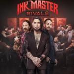truTV estrena la quinta temporada de Ink Master