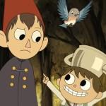 Más allá del jardín, nueva miniserie original de Cartoon Network
