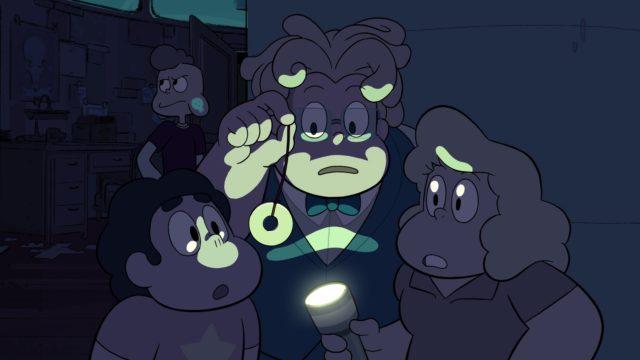 Cartoon Network-Halloween